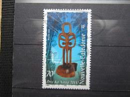 VEND BEAU TIMBRE DE NOUVELLE-CALEDONIE N° 847 , XX !!! (a) - New Caledonia
