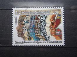 VEND BEAU TIMBRE DE NOUVELLE-CALEDONIE N° 848 , XX !!! (b) - Nueva Caledonia