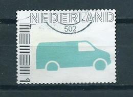 Netherlands Auto,cars,automobiles Used/gebruikt/oblitere - Nederland