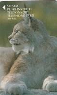 Finland - Lynx - 6030 - 12/98 - Finlande