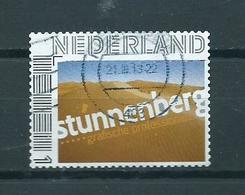 Netherlands Stunnenberg Grafische Professionals Used/gebruikt/oblitere - Nederland