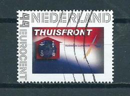 Netherlands Thuisfront Luchtmacht Used/gebruikt/oblitere - Netherlands