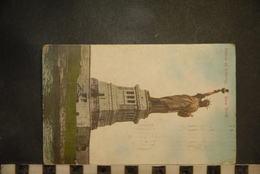 CP, USA, New York Harbor - Statue Of Liberty - Statue De La Liberté