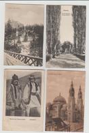 Cartes Roumanie - Roumanie
