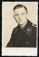 Foto AK/CP  Porträt  Panzer  Wehrmacht   Ungel/uncirc.1939  Erhaltung/Cond. 1-  Nr. 00605 - Guerre 1939-45
