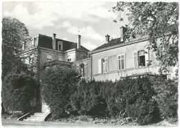 CPSM CIREY SUR VEZOUZE - La Maison De Repos - Ed. La Cigogne N°54.129.02 - Cirey Sur Vezouze