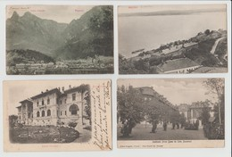 Cartes Roumanie - Rumania