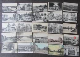 SOISSONS - LOT De 48 CPA - Voir Les Scans - Lire Descriptif - Soissons