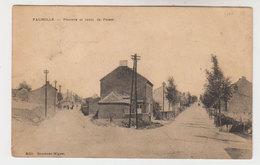 Cpa Falisolle 1925 - Sambreville