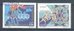 Algeria 2001 Mi 1341-1342 MNH ( ZS4 ALG1341-1342 ) - Géographie