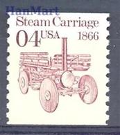 USA 1991 MNH ( ZS1 USA2119x ) - Etats-Unis