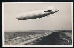 Foto AK/CP  Graf Zeppelin Luftschiff  LZ 127   Ungel/uncirc.1930er  Erhaltung/Cond. 1  Nr. 00624 - Dirigibili
