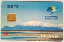SIM Card - Iceland