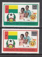 Guinea Bissau - Correo Yvert 21/2 ** Mnh - Guinea-Bissau