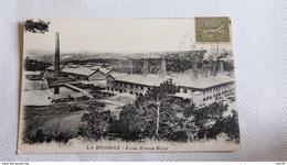LA BEDOULE : Usine Romain Boyer ..................... MC-1130 - France