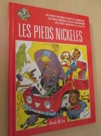 LES PIEDS NICKELES / PELLOS / DANS LE CAMBOUIS + DANS L'IMMOBILIER + A L'ORTF - Pieds Nickelés, Les