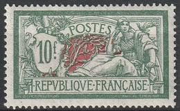 FRANCE 207 Neuf * Très Frais Bon Centrage Infime Trace De Charnière - 1900-27 Merson