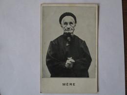 MERE  CULTE ANTOINISTE - Belgique
