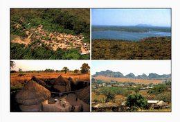 Afrique - Togo - Nangbeto Et Ses Environs - Togo