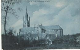 Lichtervelde L'église   (471) - Lichtervelde