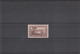 ALGERIE EXPO PHILATELIQUE INT  N° 100  NEUFS XX - Algérie (1924-1962)