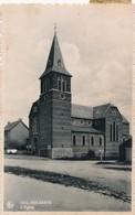 CP - Belgique - Cul-Des-Sarts - L'Eglise - Cul-des-Sarts