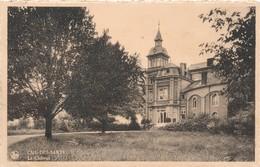 CP - Belgique - Cul-Des-Sarts - Le Château - Cul-des-Sarts