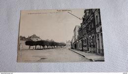 SAINT BENOIT SUR LOIRE : Place Du Martroi ….................…850 - France