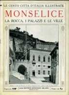1920 Cento Città D' Italia Monselice - Ante 1900