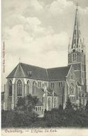 Oudenburg  L'église  (496) - Oudenburg