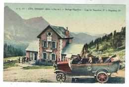 Entre Cervières Et Arvieux, Col D'Izoard - Refuge Napoléon  - Bon état - Otros Municipios