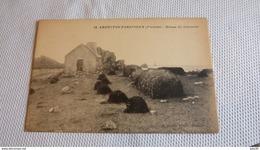 ARGENTON PORSPODER : Maison Du Goemonier ….................…953 - Autres Communes