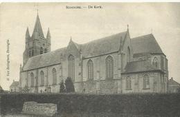 Reninghe De Kerk   (502) - Lo-Reninge