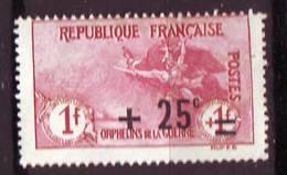 FRANCE  N° 168  Neuf*  Cote 36 Euros - Francia