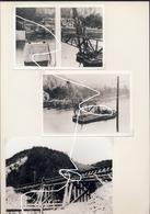 JL 1 Ponts Sur La Meuse Reconstruits En 1940. 2e Guerre. Secteur Dinant. Repros - 1939-45
