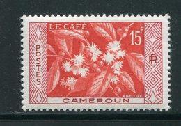 CAMEROUN- Y&T N°304- Neuf Sans Charnière ** - Nuevos