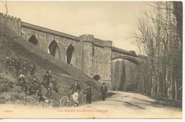 12007 -  Aveyron - MARCILLAC : PONT MALAKOF  Prés Marcillac   Animation - Altri Comuni