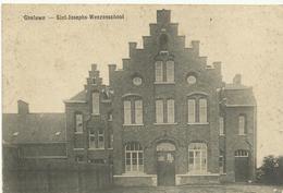 Gheluwe Sint Josephs Weezenschool FELDPOST  (511) - Wervik