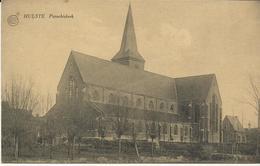 Hulste Parochiekerk   (512) - Harelbeke