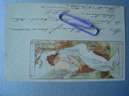 VALS SAINT-JEAN : VALS PRECIEUSE En 1902 - Autres