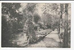 Gand - Etablisement Des FF De St Jean De Dieu / Jardin Cote Boise - Gent