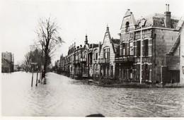 PAESI BASSI-VLISSINGEN-NOVEMBRE 1944-ALLUVIONE - Paesi Bassi