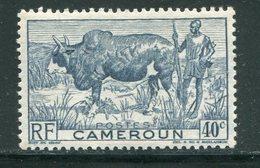 CAMEROUN- Y&T N°278- Neuf Sans Charnière ** - Cameroun (1915-1959)