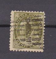 BE    CANADA   N°  72  Oblitéré    Cote 85 Euros - 1851-1902 Reinado De Victoria