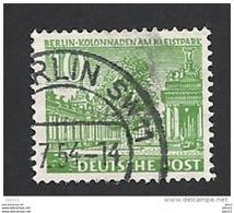 Berlin, 1949, Mi.-Nr. 47, Gestempelt - Gebraucht