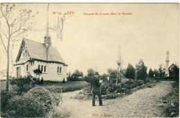 Ath Chapelle St Antoine, Bois Du Renard --1923 - Ath