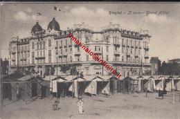 ** RIMINI.-GRAND HOTEL .-** - Rimini