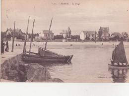 CPA - 1403. LARMOR La Plage - Larmor-Plage