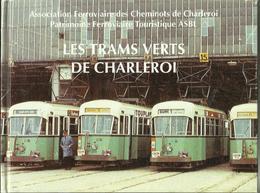 Charleroi Les Trams Verts - Culture