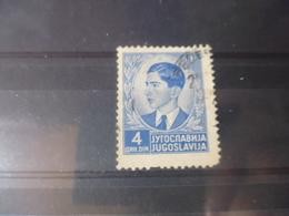 YOUGOSLAVIE YVERT N° 363 - 1931-1941 Royaume De Yougoslavie